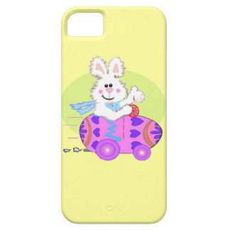 Easter Bunny Barely There iPhone 5 Case