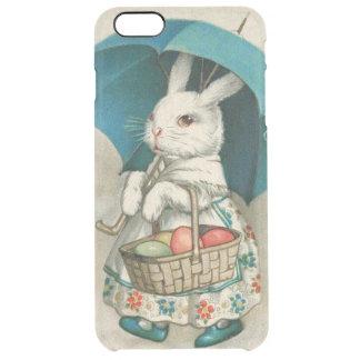 Easter Bunny Basket Colored Egg Umbrella iPhone 6 Plus Case