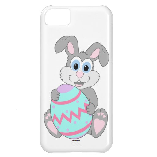 Easter Bunny iPhone 5C Cases