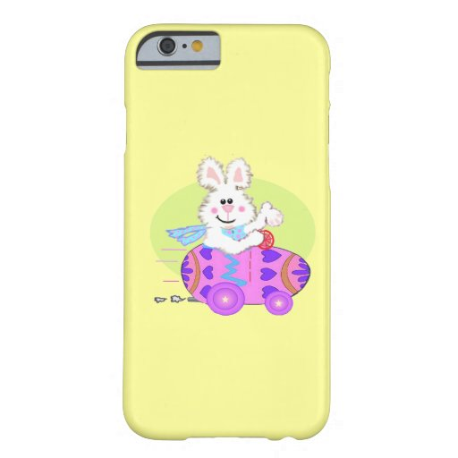 Easter Bunny iPhone 6 Case