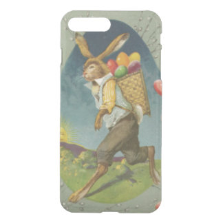 Easter Bunny Colored Egg Sun iPhone 7 Plus Case