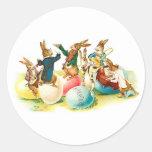 Easter Bunny Concert Vintage