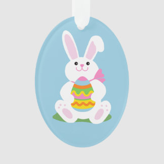 Easter Bunny | Egg Tree Ornament