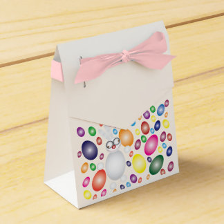 easter bunny favour box