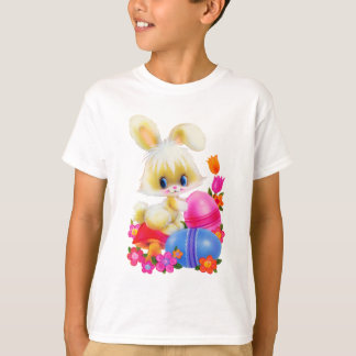 Easter Bunny Holiday kids t-shirt