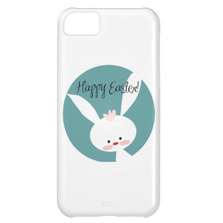 Easter Bunny iPhone 5C Case