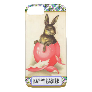 Easter bunny iPhone 7 case