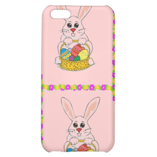 easter bunny iPhone 5C covers