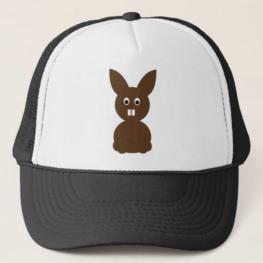 easter bunny rabbit cap