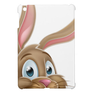 Easter Bunny Rabbit Cartoon Cover For The iPad Mini