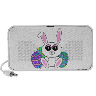 Easter Bunny Travel Speaker