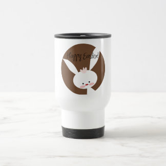 Easter Bunny Travel Mug