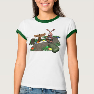 Easter Bunny Tshirts