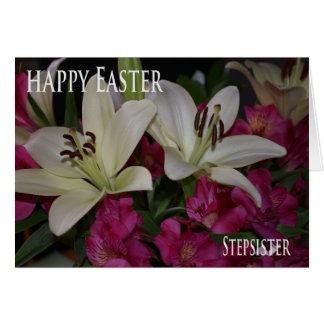 Easter Card For Stepsister