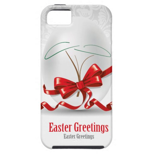 Easter iPhone 5 Cases