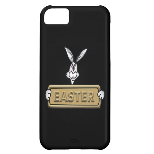 Easter Case For iPhone 5C
