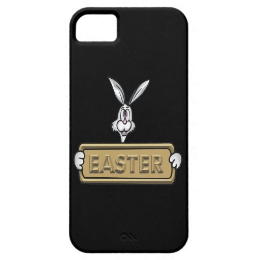 Easter iPhone 5 Cover