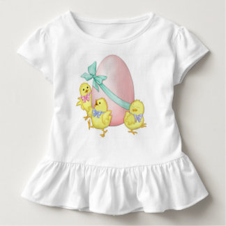 Easter Celebration Toddler T-Shirt