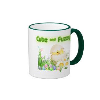 Easter Chick Mug