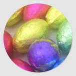 'Easter Colours' Stickers