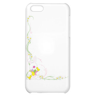 Easter Corner Cover For iPhone 5C