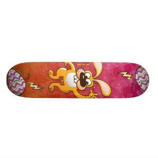 Easter Cracking Egg Skate Board Decks