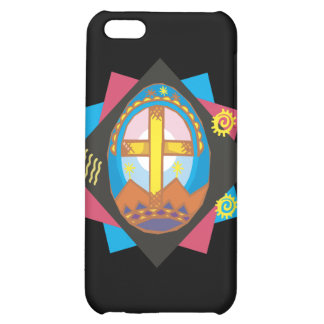 Easter Cross iPhone 5C Cover