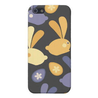 Easter Decor  iPhone 5 Cover