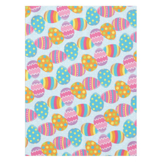 Easter decor tablecloth