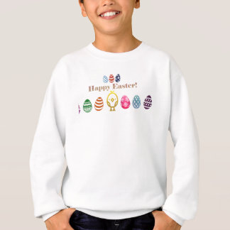 Easter Design Kids' Hanes ComfortBlend® Sweatshirt