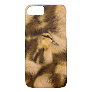 Easter Duckling iPhone 7 Case