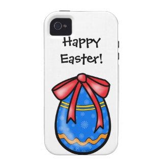 Easter egg iPhone 4/4S cover