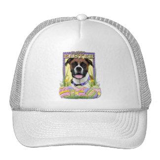 Easter Egg Cookies - Boxer Mesh Hats