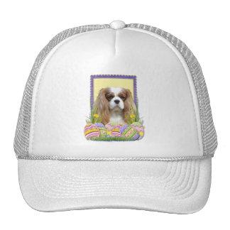 Easter Egg Cookies - Cavalier - Blenheim Hats
