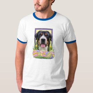 Easter Egg Cookies - Greater Swiss Mountain Dog Shirt
