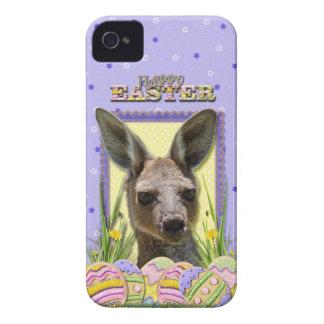 Easter Egg Cookies - Kangaroo iPhone 4 Case