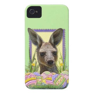 Easter Egg Cookies - Kangaroo iPhone 4 Covers