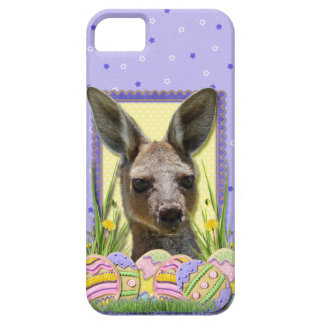 Easter Egg Cookies - Kangaroo Barely There iPhone 5 Case