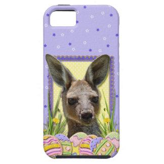 Easter Egg Cookies - Kangaroo iPhone 5 Case