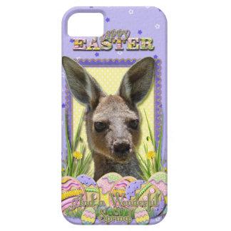 Easter Egg Cookies - Kangaroo iPhone 5 Cases