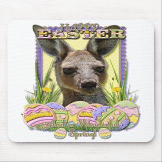 Easter Egg Cookies - Kangaroo Mouse Pad