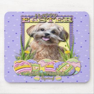 Easter Egg Cookies - ShihPoo Mousepads