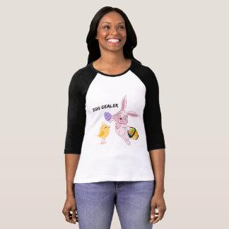 Easter Egg Dealer T-Shirt
