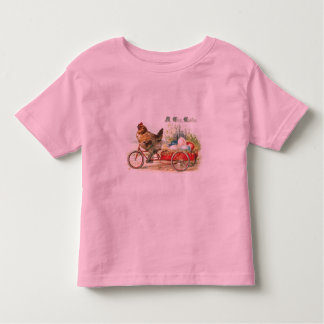 Easter Egg delivery service Toddler T-Shirt