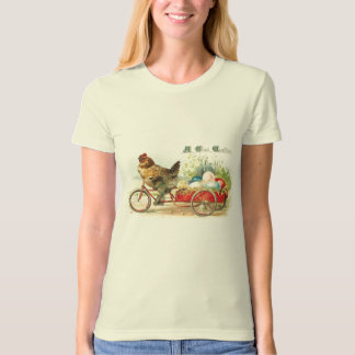 Easter Egg delivery service Tshirts