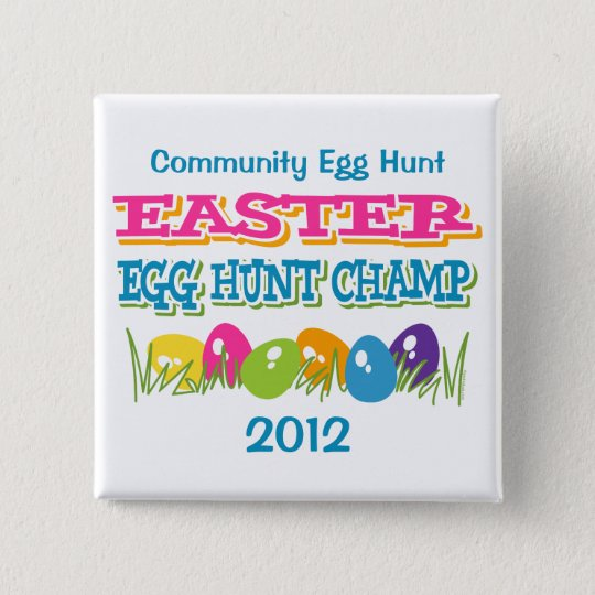 Easter Egg Hunt Champ Button