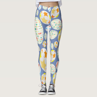 Easter Egg Hunt Leggings