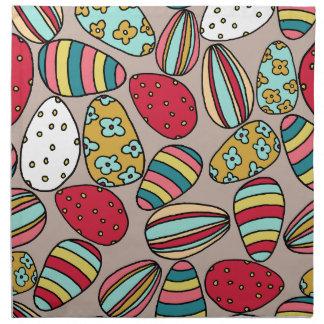 Easter Egg hunt Napkin