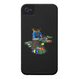 Easter Egg Hunting Case-Mate Blackberry Case