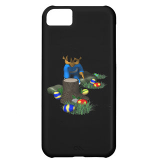 Easter Egg Hunting iPhone 5C Covers